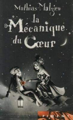 """Afficher """"La mécanique du coeur"""""""