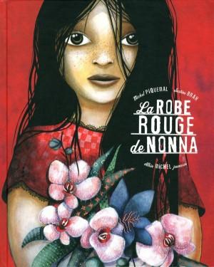 """Afficher """"La robe rouge de Nonna"""""""