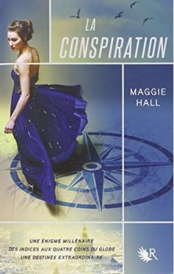 vignette de 'La conspiration n° 1 (Maggie Hall)'