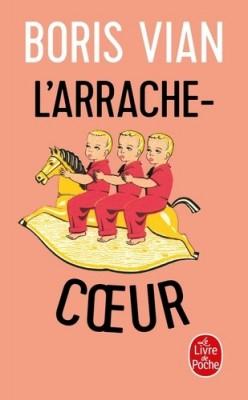 """Afficher """"L'Arrache-c?ur"""""""