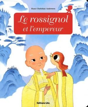 """Afficher """"Minicontes classiques Le rossignol et l'empereur"""""""