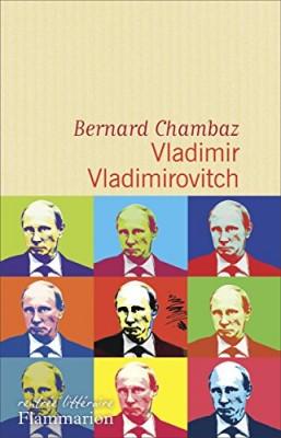 "Afficher ""Vladimir Vladimirovitch"""