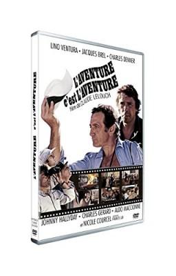 """Afficher """"L'Aventure c'est l'aventure"""""""