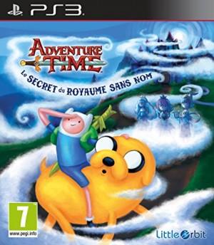 "Afficher ""Adventure Time"""