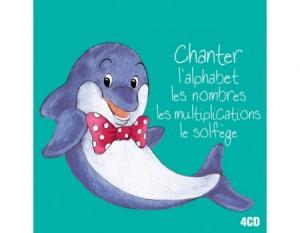 """Afficher """"Chanter l'alphabet, l'alphabet, les nombres, les multiplications, le solfège"""""""