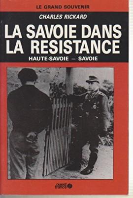 """Afficher """"La Savoie dans la Résistance"""""""