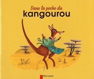 "Afficher ""Dans la poche du kangourou"""