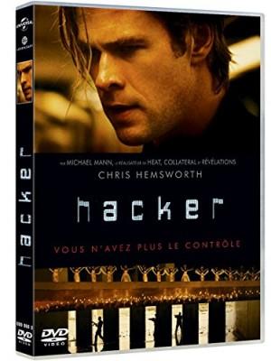 """Afficher """"Hacker"""""""