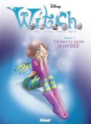 """Afficher """"Witch saison 2 n° 9 Sous le signe de l'ombre"""""""