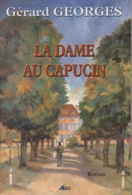 """Afficher """"La dame au capucin"""""""