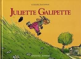 "Afficher ""Juliette Galipette"""