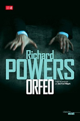 vignette de 'Orfeo (Richard Powers)'