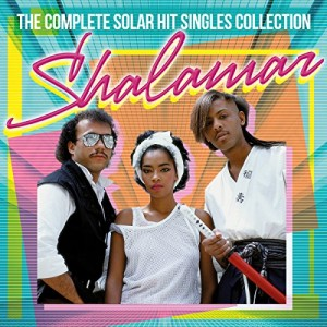 """Afficher """"The Complete Solar hit singles collection"""""""