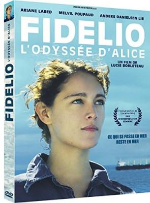 "Afficher ""Fidelio, l'odyssée d'Alice"""