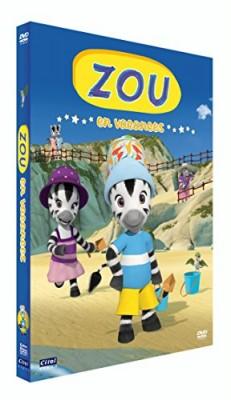 "Afficher ""Zou Zou joue en vacances"""