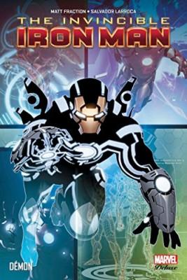 "Afficher ""Iron Man n° 5The invincible Iron Man n° 5Démon"""