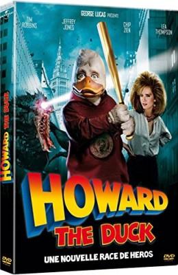 "Afficher ""Howard The Duck"""
