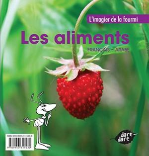 """Afficher """"Les aliments"""""""