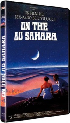 """Afficher """"Un Thé au Sahara"""""""