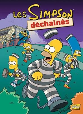 """Afficher """"Les Simpson n° 28 Les Simpson."""""""