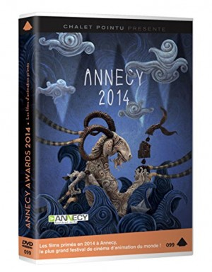 "Afficher ""Annecy Awards 2014"""