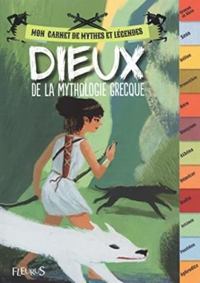 """Afficher """"Dieux de la mythologie grecque"""""""