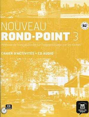 """Afficher """"Nouveau rond-point 3, B2"""""""