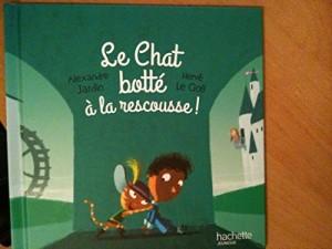 """Afficher """"Le Chat botté à la rescousse !"""""""