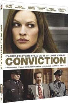 """Afficher """"Conviction"""""""