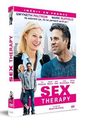 "Afficher ""Sex therapy"""