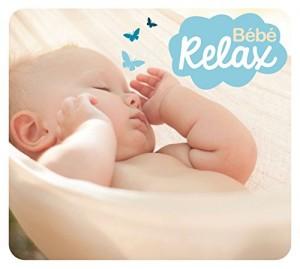 """Afficher """"Bébé relax"""""""
