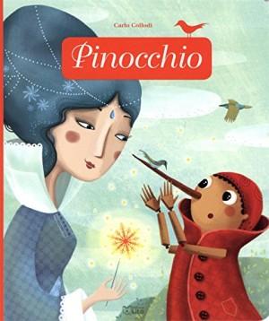 """Afficher """"Minicontes classiques Pinocchio"""""""
