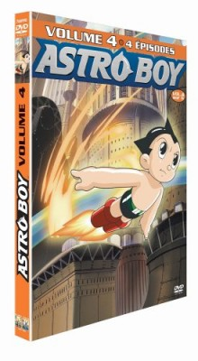"Afficher ""Astro Boy : Volume 4"""