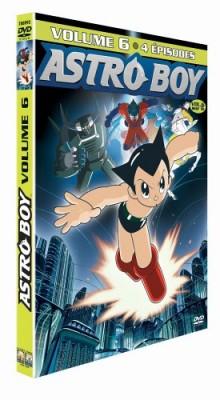 """Afficher """"Astro Boy : Volume 6"""""""