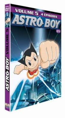 """Afficher """"Astro Boy : Volume 5"""""""