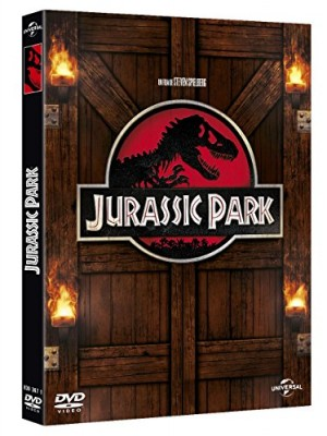 """Afficher """"Jurassic park Jurassic Park 2 : le monde perdu"""""""