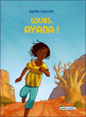"""Afficher """"Cours, Ayana !"""""""