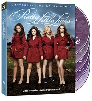 """Afficher """"Pretty Little Liars n° 4 Saison 4"""""""