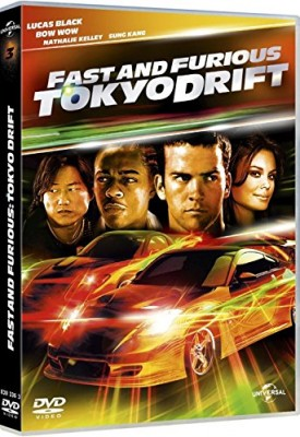 "Afficher ""Fast & furious Fast & Furious 3"""