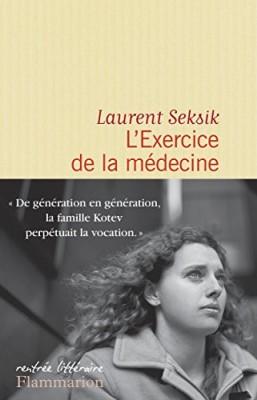 """Afficher """"L'exercice de la médecine"""""""