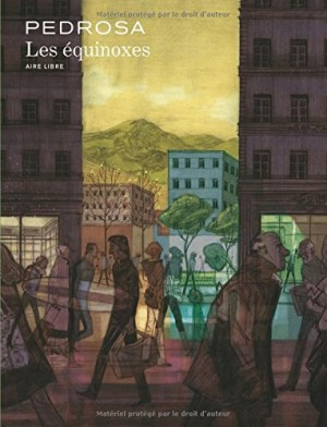 """Afficher """"Les Équinoxes"""""""