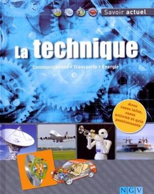 """Afficher """"Technique (La)"""""""