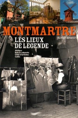 """Afficher """"Montmartre"""""""