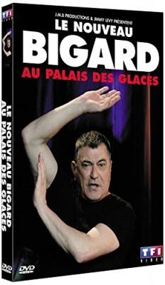 """Afficher """"Le Nouveau Bigard au Palais des Glaces"""""""