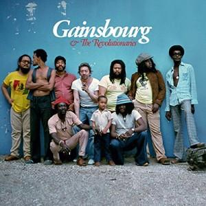 """Afficher """"Gainsbourg & The Revolutionaries, 1979/81"""""""