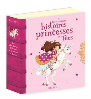 """Afficher """"Plus belles histoires de princesses et de fées (Les)"""""""
