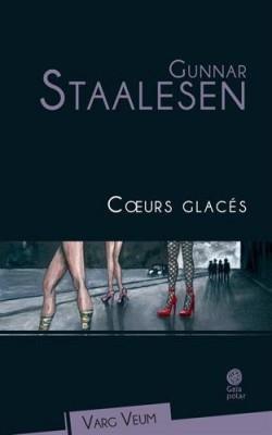 """Afficher """"Varg Veum Coeurs glacés"""""""