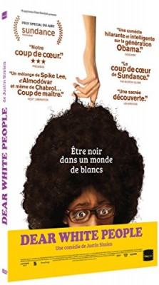 "Afficher ""Dear White People"""