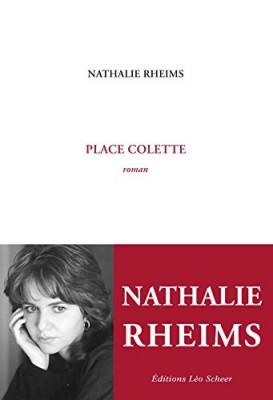 vignette de 'Place Colette (Rheims, Nathalie)'