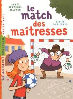 """Afficher """"Le match des maîtresses"""""""